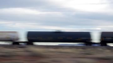 Bomb Trains America